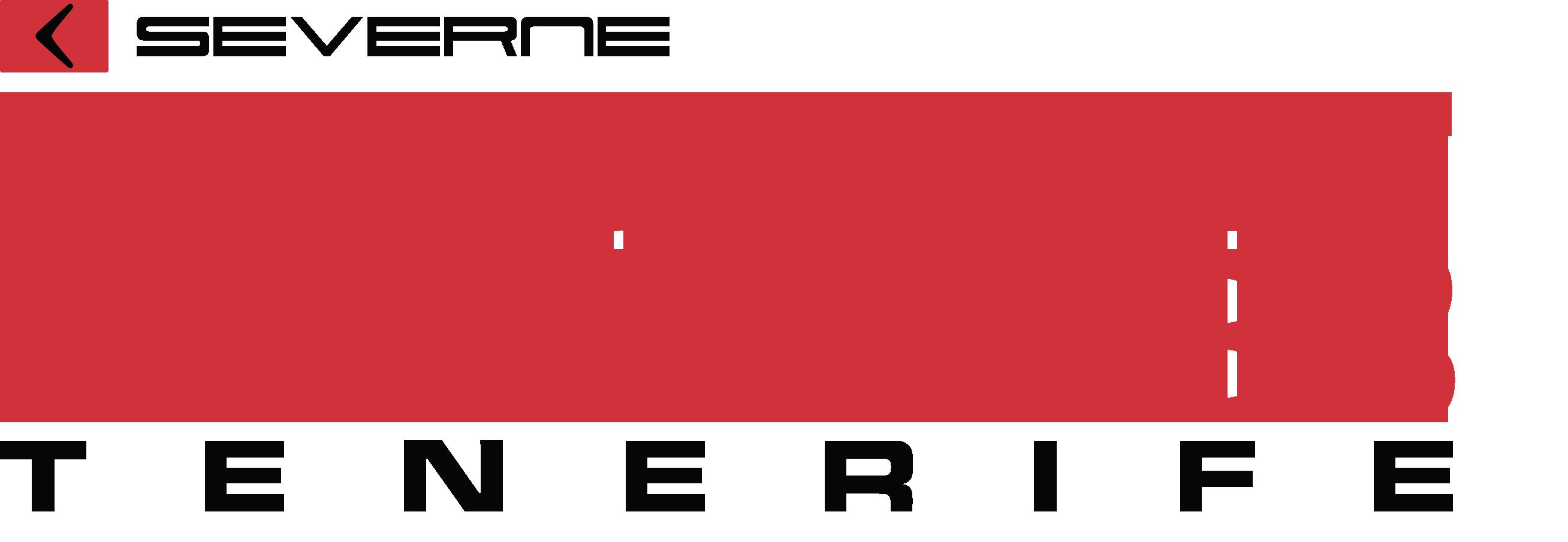 Surf Hub Tenerife Logo