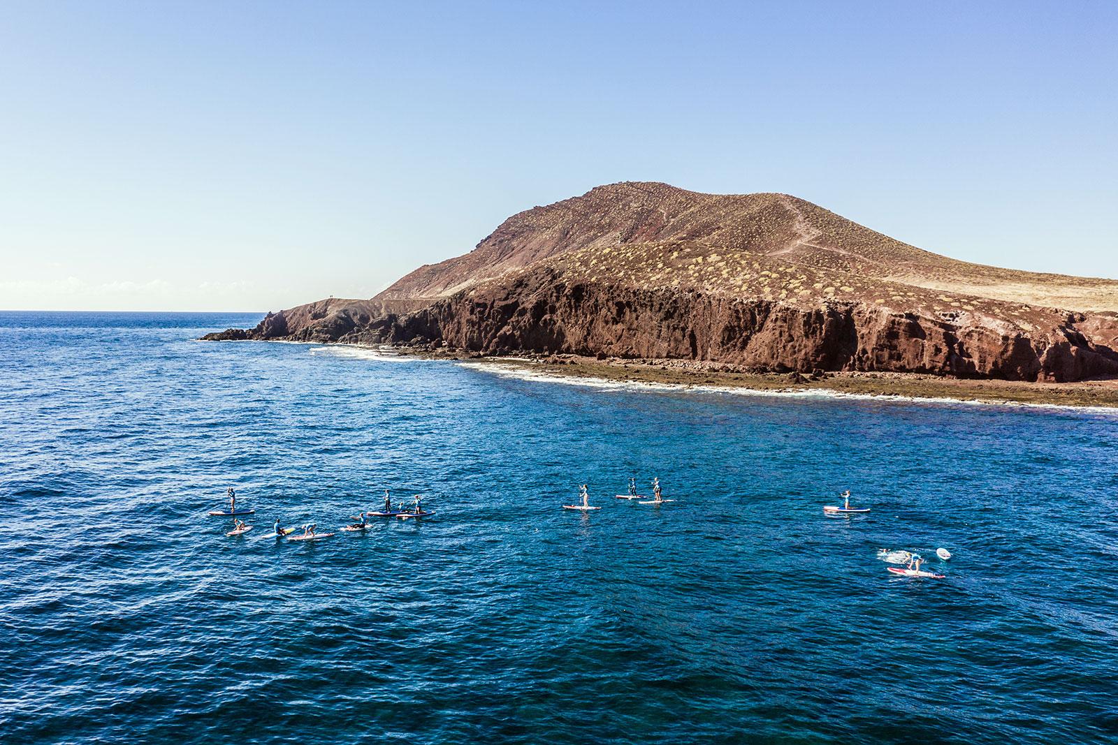 surfhub tenerife - sup3 - WINGFOIL / SURF / SUP