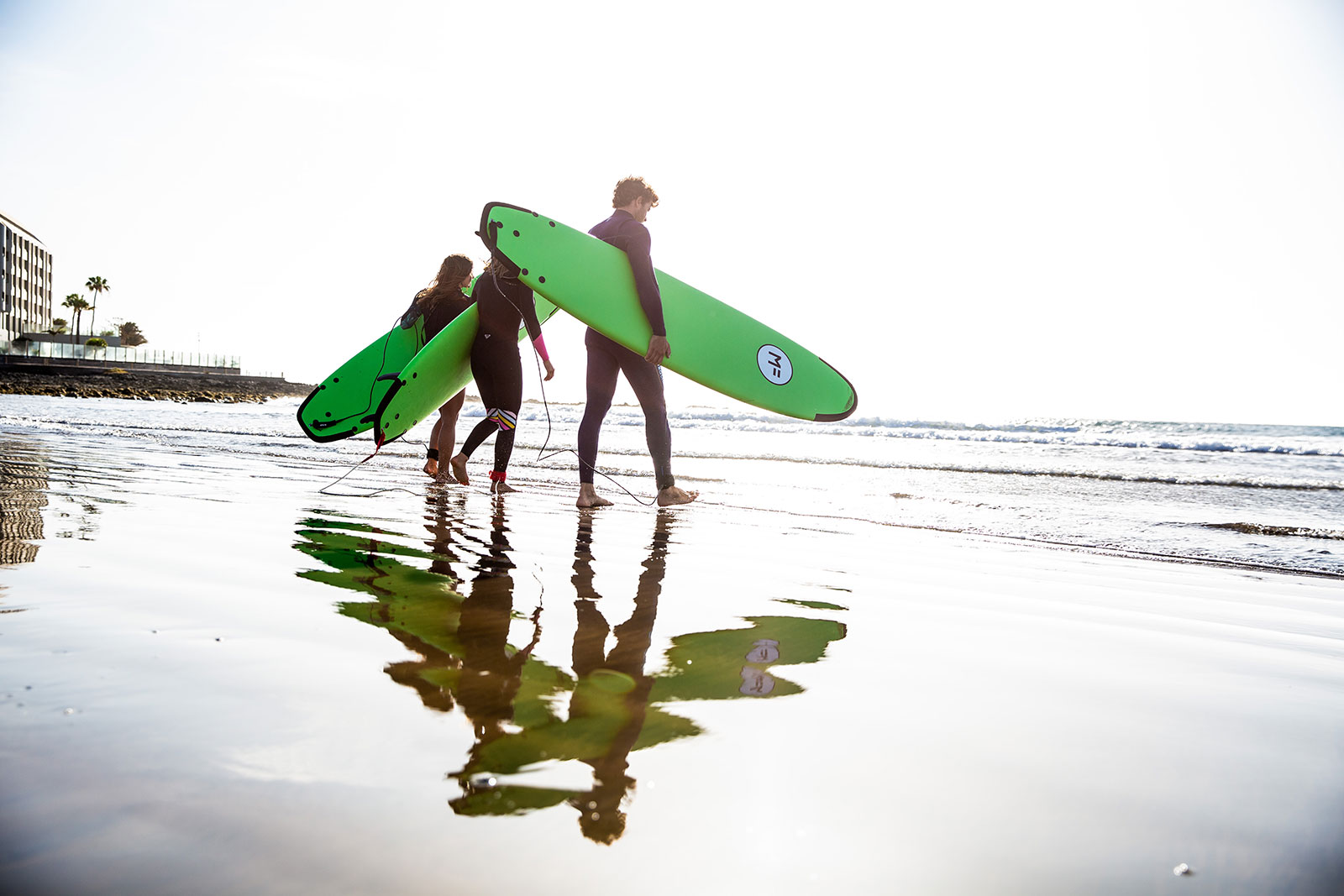 surfhub tenerife - surf2 - WINGFOIL / SURF / SUP