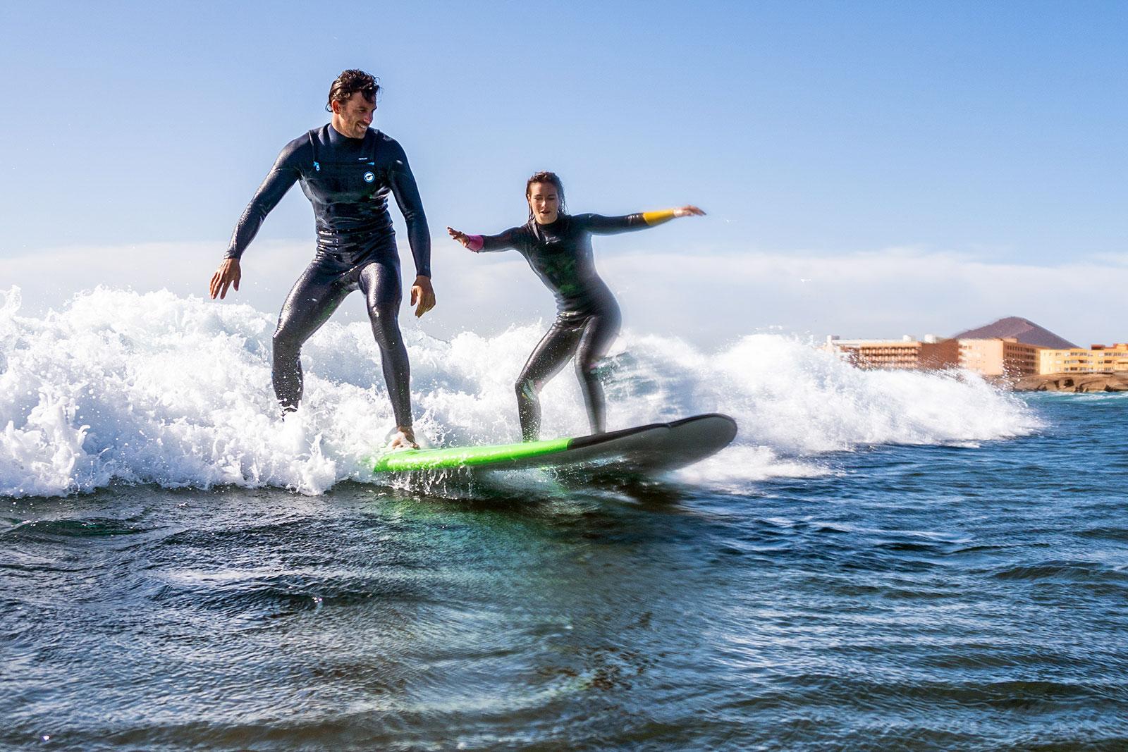 surfhub tenerife - surf11 - WINGFOIL / SURF / SUP