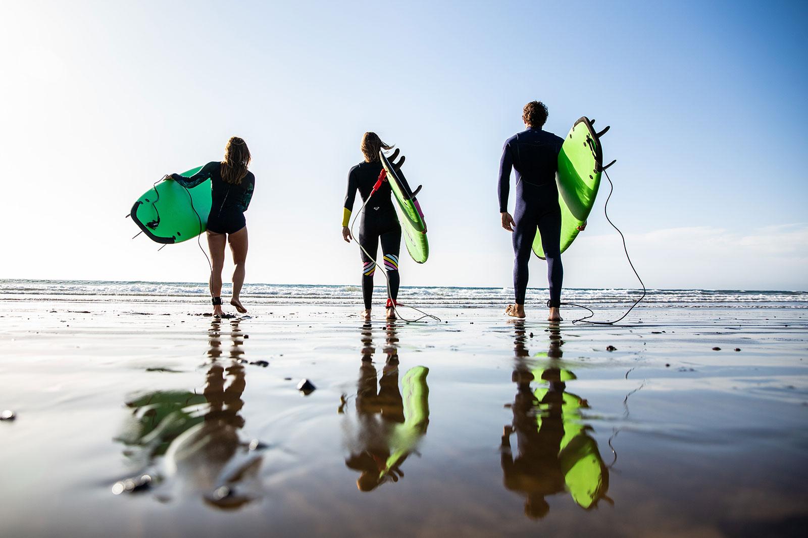 surfhub tenerife - surf3 - WINGFOIL / SURF / SUP