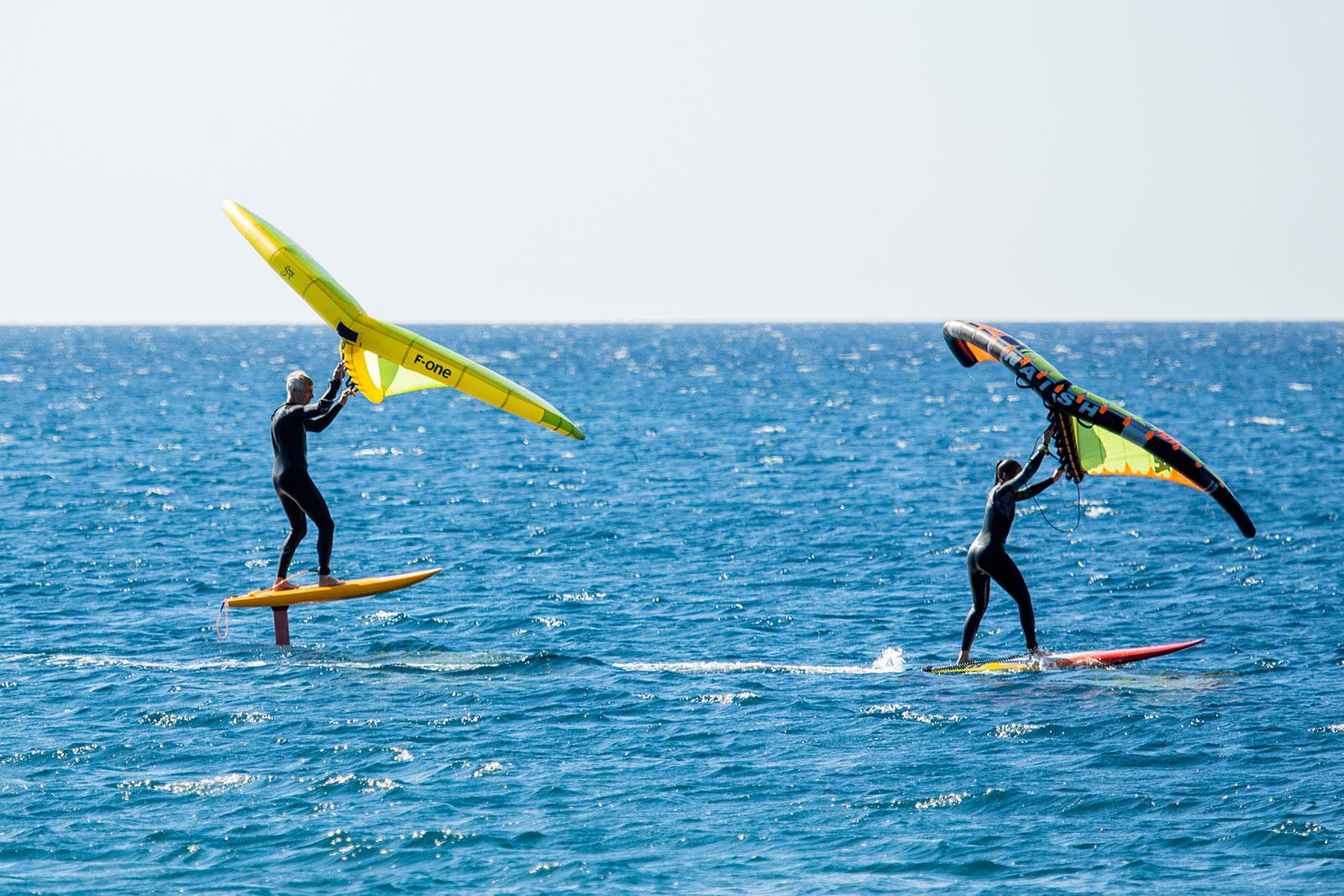 surfhub tenerife - wingfoil10