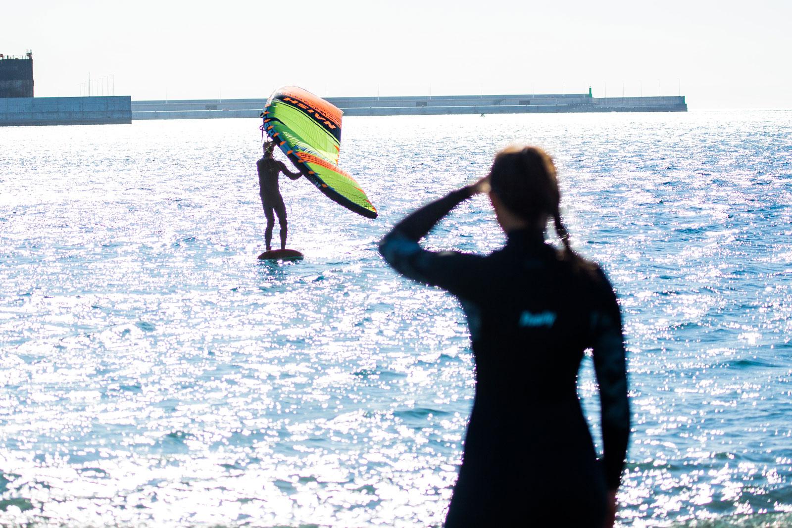 surfhub tenerife - wingfoil6 - WINGFOIL / SURF / SUP
