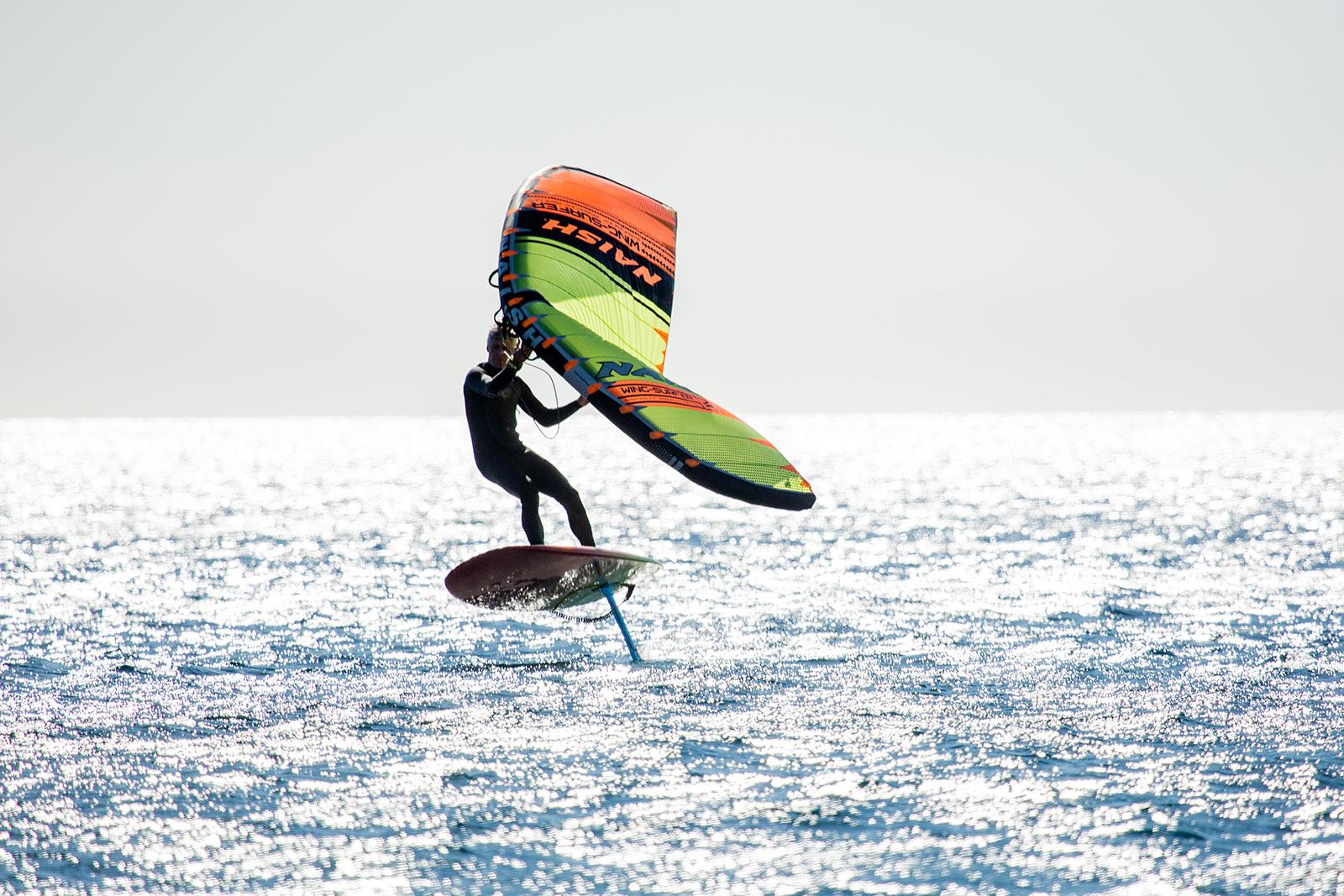 surfhub tenerife - wingfoil8