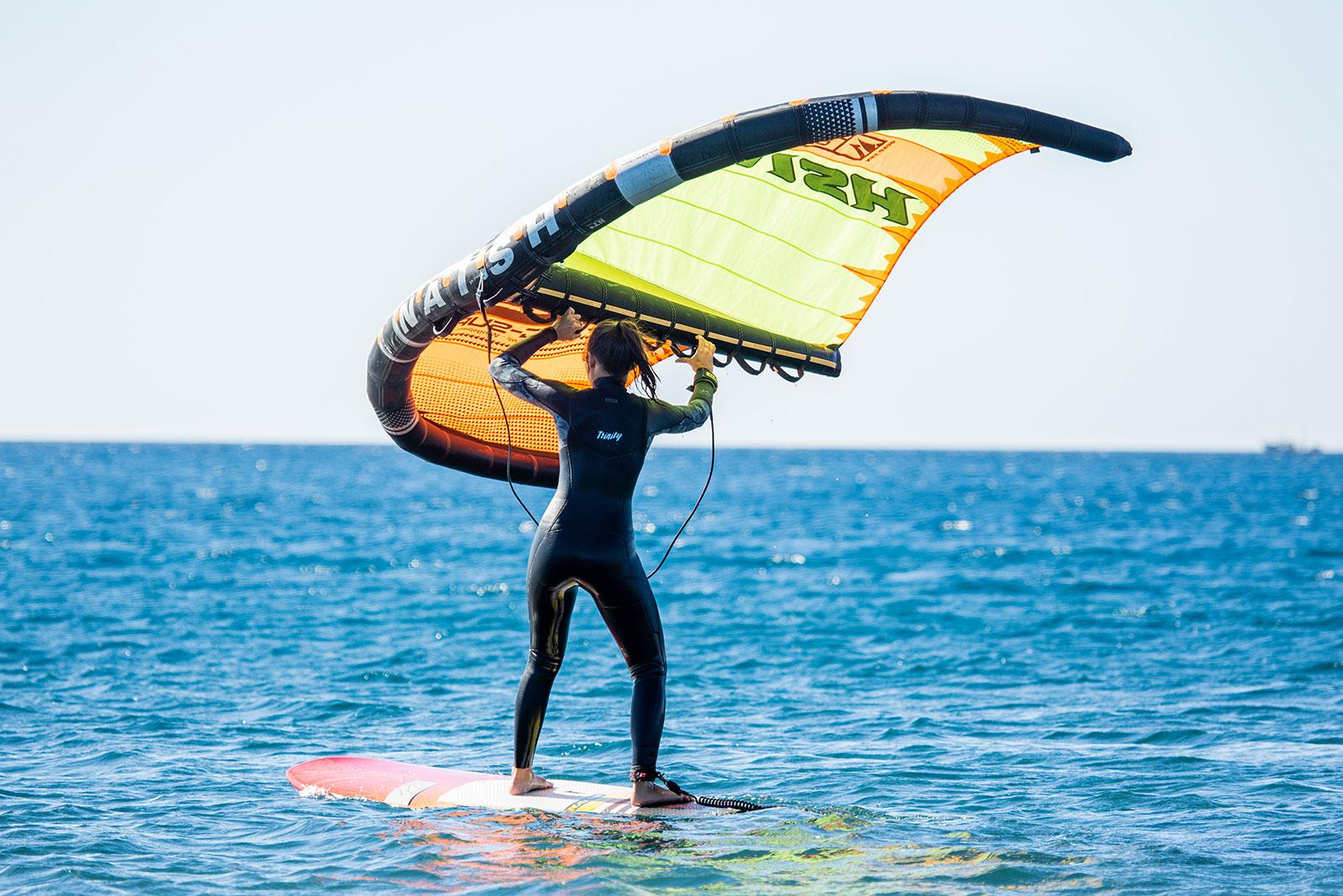 surfhub tenerife - wingfoil7